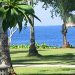 Photo de Holiday Resort Lombok