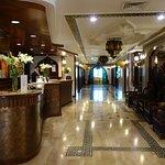 Photo de Toledo Amman Hotel