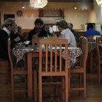 Photo de Hotel Rapa Nui