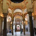 Cattedrale dell'Immacolata Concezione di Maria Santissima e Moschea in Cordova