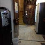 Foto de Golden Tram 242 Lisbonne Hostel