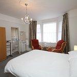 Superior Double en-suite Room 5