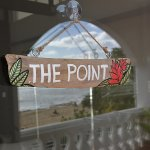 """The Point"""