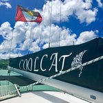 Photo de Catamaran Sailing Antigua