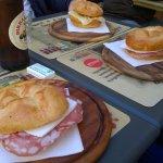 Pane e Olio di Buchicchioの写真