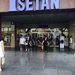 Photo of Isetan Bangkok