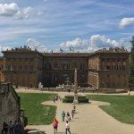Foto di Galleria Palatina in Palazzo Pitti