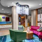 Foto de SpringHill Suites Columbus Airport Gahanna