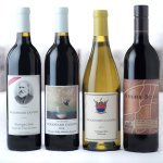 In addition to our Woodward Canyon label, we make wines under the Nelms Road label.