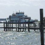Photo de Captain's Landing Waterfront Inn