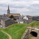 Les Fortifications de Rocroi