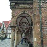 Foto de Ayuntamiento de Bremen (Rathaus)