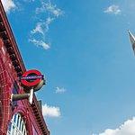 Foto de Point A Hotel, London Westminster