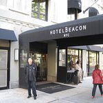 Photo de Hotel Beacon