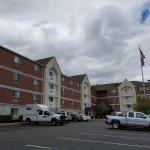 Photo de Candlewood Suites Boston-Burlington