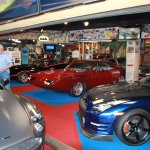 Hollywood Star Cars Museum Foto