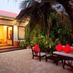 Oliva Palm Cottages
