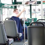 Photo de Old Town Trolley Tours of Washington DC