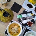Fotografia lokality ENAK bistro&coffee
