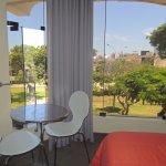 Nuna Hotel - San Miguel - Lima