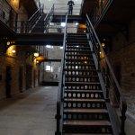 Cork City Gaol Foto