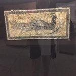 Mosaic panel, Antioch, Turkey