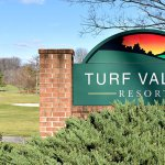 Foto de Turf Valley Resort
