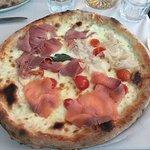 Ristorante Pizzeria La Ruota A Gallarate