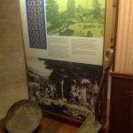 Some exhibits