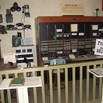 """Number, please."" Ours was 46-R. These switchboards were in use until the late '50s."