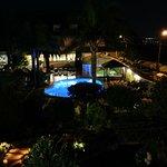 Foto de Hotel Bosque-mar