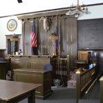 Esmeralda County Courthouse