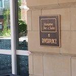 Photo de Hampton Inn & Suites Greenville - Downtown - Riverplace