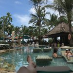 Photo of Legian Beach Hotel