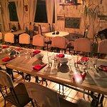 Organize dinner in Sambra