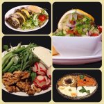 Awesome starters- freshly made