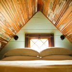 The Vicky loft