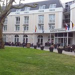 Foto di Badhotel Domburg