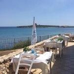 Foto van Zibibbo - Tavernetta Gourmet & Panoramic Bar