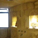Foto de Hezen Cave Hotel