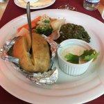 Photo of Restaurant Grand Hotel La Strada
