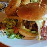 Foto de The Antelope Inn