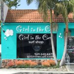 Girl in the Curl Surf Shop has everything you need for a rad beach experience!