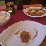 Foto di Madhuban Restaurant