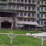 Mohunk Mountain House