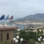 Photo of Il Nido Hotel Sorrento