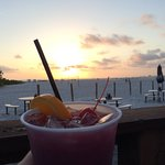2 for 1 Sangria for sunset