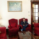 Foyer Lounge