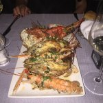 Barracuda Restaurant Foto