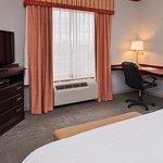 Hampton Inn & Suites Greenville Foto
